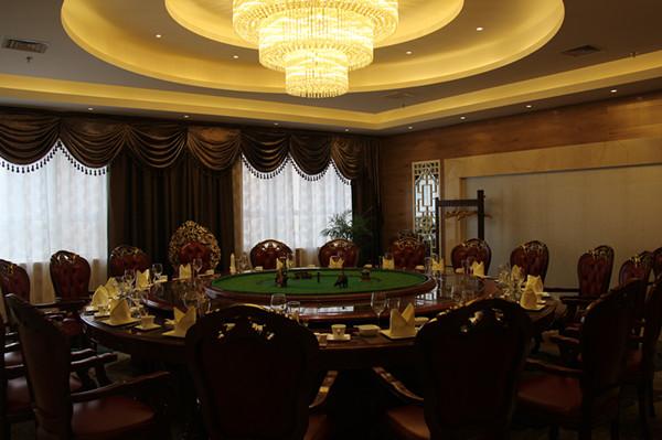 杨凌凤凰大酒店